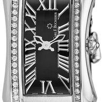 Carl F. Bucherer Alacria White gold 38mm Black United States of America, New York, Brooklyn