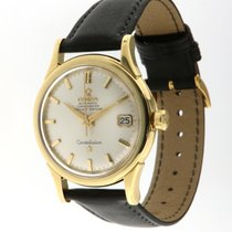 Omega Constellation (Submodel) occasion 34,5mm Or jaune