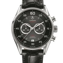 TAG Heuer Carrera Calibre 36 CAR2B10.FC6235 2020 neu