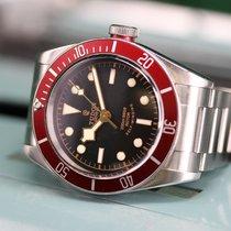 Tudor Heritage Black Bay – 2015 – Full Set – £2,750