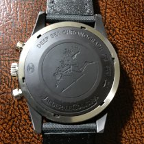 Jaeger-LeCoultre Q208A570 Céramique 2018 Deep Sea Chronograph 44mm nouveau