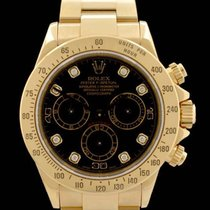 Rolex 116528 Daytona 40mm