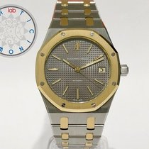 Audemars Piguet 14790 Acero y oro 2000 Royal Oak 36mm usados
