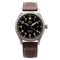 IWC Pilot Mark new Automatic Watch with original box and original papers IW327006