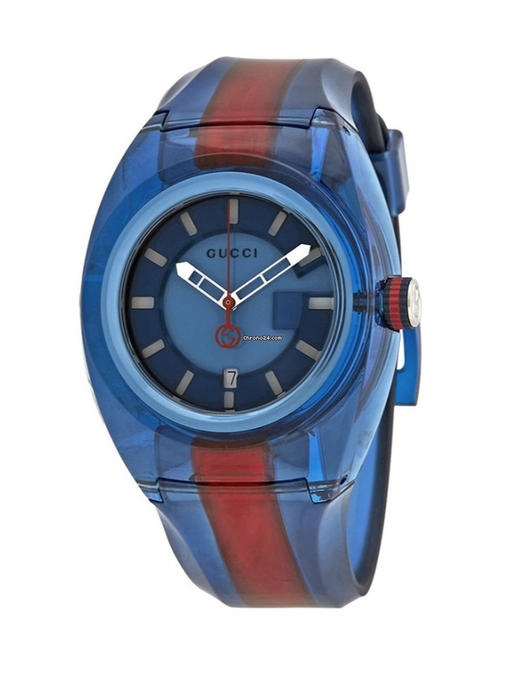68d7bc9d27f Gucci watches - all prices for Gucci watches on Chrono24