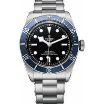 Tudor Black Bay M79230B-0001 2019 new