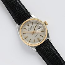 Rolex Air King Date Acero y oro 34mm