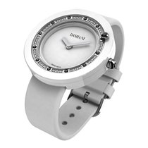Damasko Ceramic 37mm Quartz 30014562, Damiani, Belle Epoque new