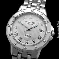 Raymond Weil Tango 7068 pre-owned