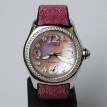 昆仑 女士錶 自動發條 二手 只有手錶