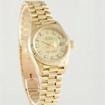 Rolex Lady-Datejust 69178 1985 gebraucht