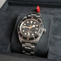 Tudor new Automatic 39mm Steel Sapphire Glass