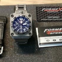 Formex Titanio 44mm Automático 65251.8024 nuevo