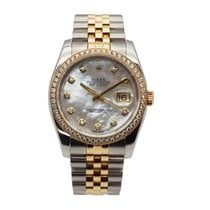 Rolex Datejust 116243 2011 pre-owned