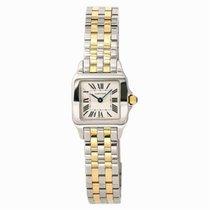 Cartier Santos Demoiselle 2698 W25066Z6 2000