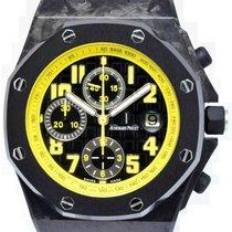 Audemars Piguet Royal Oak Offshore Chronograph Carbon Black United States of America, Florida, 33431