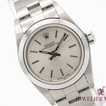 Rolex Oyster Perpetual 26 76080 1988 pre-owned