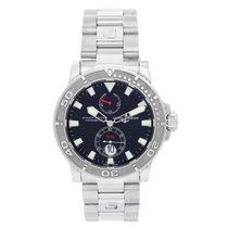 Ulysse Nardin Maxi Marine Diver 263-33-7/92 подержанные