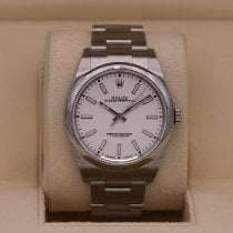 Rolex Oyster Perpetual 39 114300 Unworn Steel 39mm Automatic United States of America, Tennesse, Nashville
