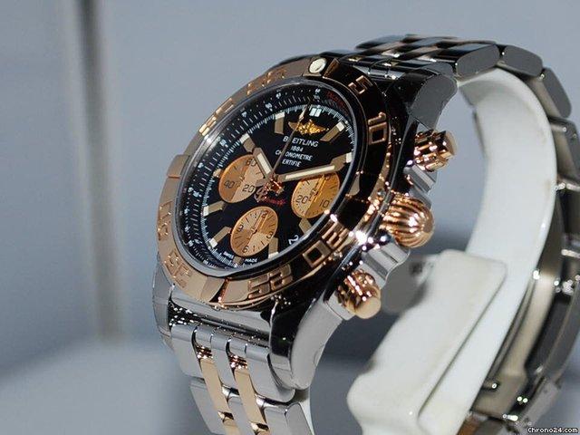 Сколько стоит дорогие часы в мире - center-tsru Это