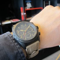Tudor Fastrider Black Shield 42000CN-0016  Tudor BlackShield Crono Alcantara Indici Oro 2019 new