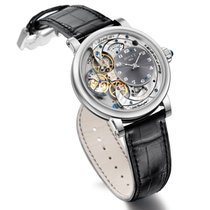 Bovet Recital 12 Monsieur Dimier 7-Day Power Reserve