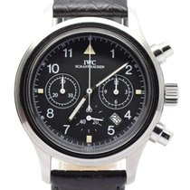 IWC Pilot's Flieger Chronograph IW3741, With Box