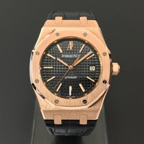 Audemars Piguet Royal Oak 15300OR 39mm Rosegold