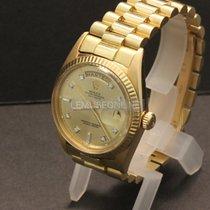 Rolex Day-Date Diamonds Dial