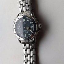 Omega Seamaster Professional Chronometer Diver 300m 2532.80