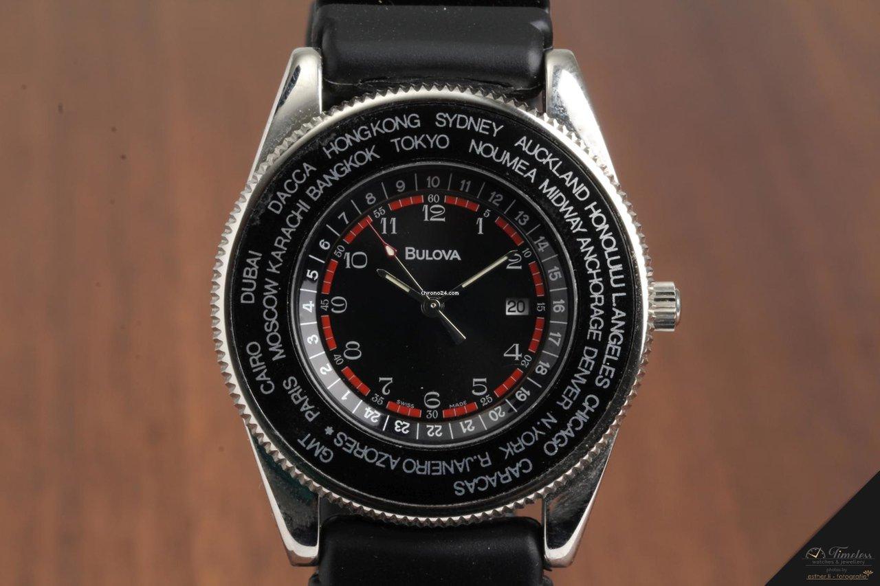 50393e63d81 Comprar relógios Bulova