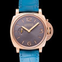 Panerai Luminor Due PAM00677 new