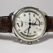 Longines Master Collection Steel 41mm
