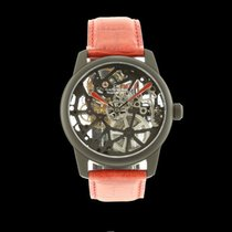 Claude Meylan 43mm 手動發條 6144MR 新的