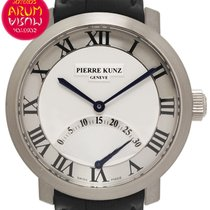 Pierre Kunz PKA 001 SR pre-owned