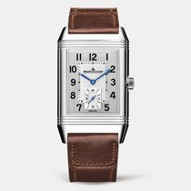 Jaeger-LeCoultre Reverso Classic Small Stahl