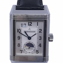 Jaeger-LeCoultre Reverso Grande Date Q3038420 pre-owned