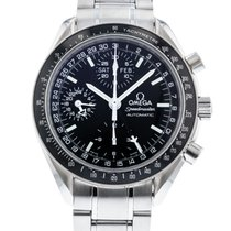 Omega 3520.50.00 Stal Speedmaster Day Date 39mm
