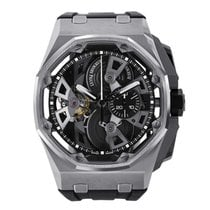 Audemars Piguet Offshore Tourbillon Chronograph 25th Anniversa...