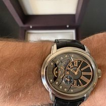 Audemars Piguet Millenary 4101 Steel 47mm United States of America, California, London