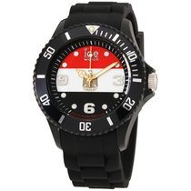 Ice Watch Plastic 48mm Quartz WO.EG.B.S.12 new