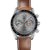 Omega 329.32.44.51.06.001 Steel 2019 Speedmaster Racing new United States of America, New York, New York