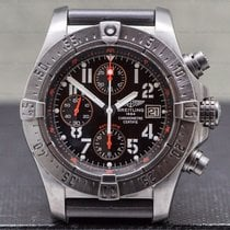Breitling Avenger Skyland 45mm Black Arabic numerals United States of America, Massachusetts, Boston