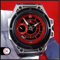 Linde Werdelin Titanium 44mm Automatic SLTBR.11.7 pre-owned