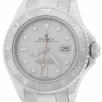 Rolex Yacht-Master 40 Steel 40mm Silver United States of America, New York, Smithtown