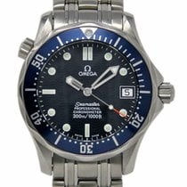 Omega Seamaster Diver 300 M 2551.80.00 2004 pre-owned