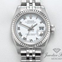 Rolex Lady-Datejust 179174 Nagyon jó Arany/Acél 26mm Automata