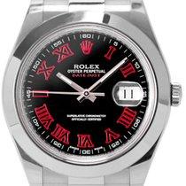 Rolex Datejust II Stahl 41mm Deutschland, Berlin