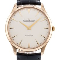 Jaeger-LeCoultre Master Ultra Thin Q1332511 2010 pre-owned