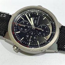 IWC GST IW371537 2004 pre-owned